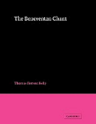 The Beneventan Chant