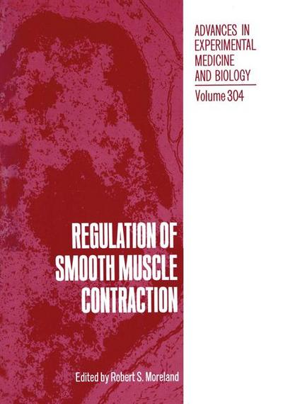 Regulation of Smooth Muscle Contraction