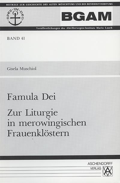 Famula Dei