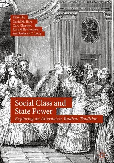 Social Class and State Power