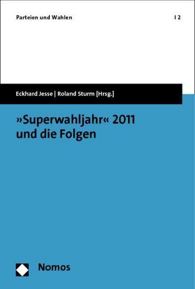 »Superwahljahr« 2011 und die Folgen
