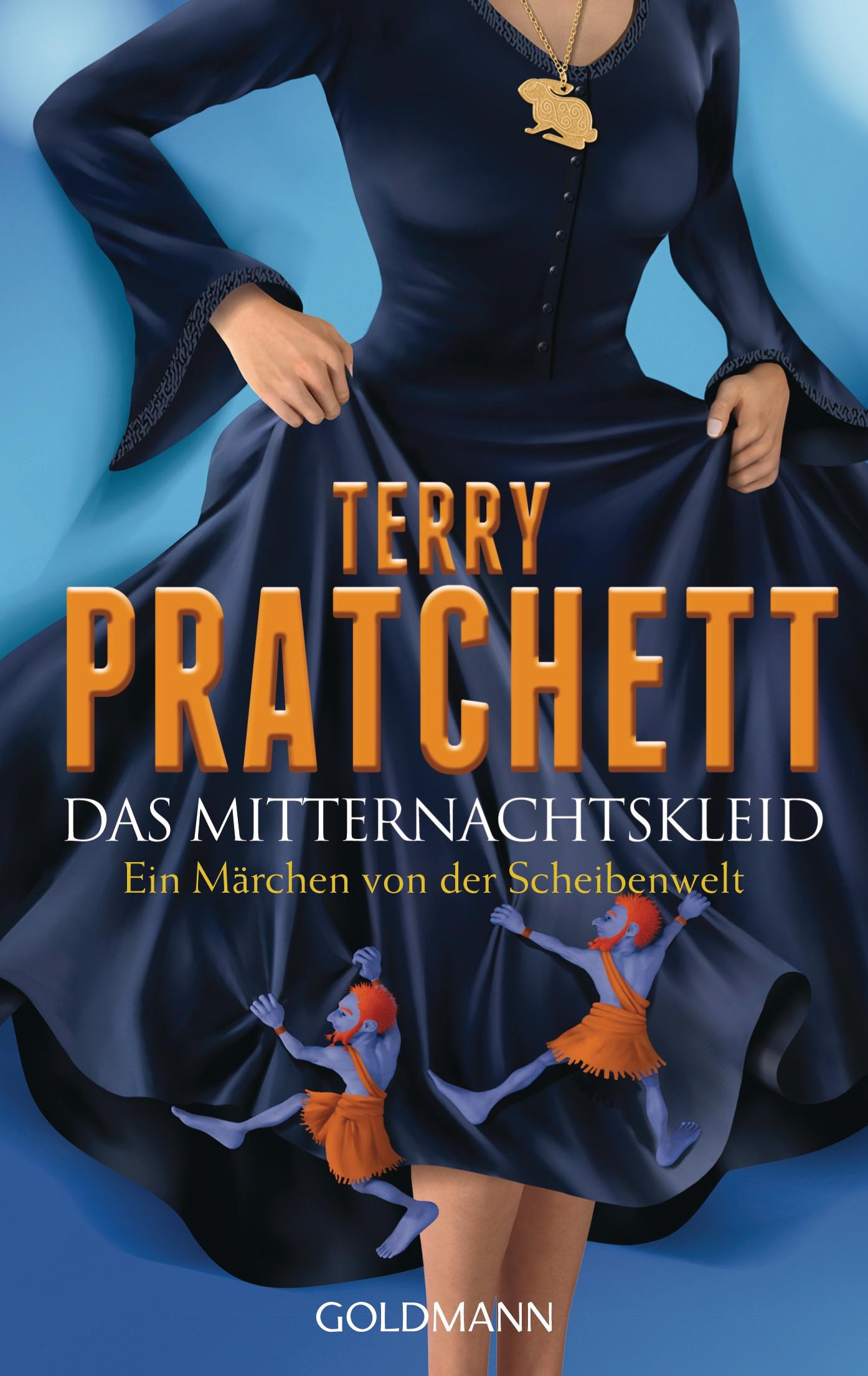 Das Mitternachtskleid Terry Pratchett 9783442478705