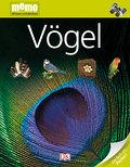 memo Wissen entdecken, Band 29: Vögel, mit Ri ...