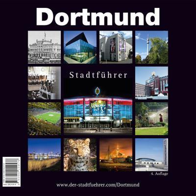 Dortmund Stadtführer