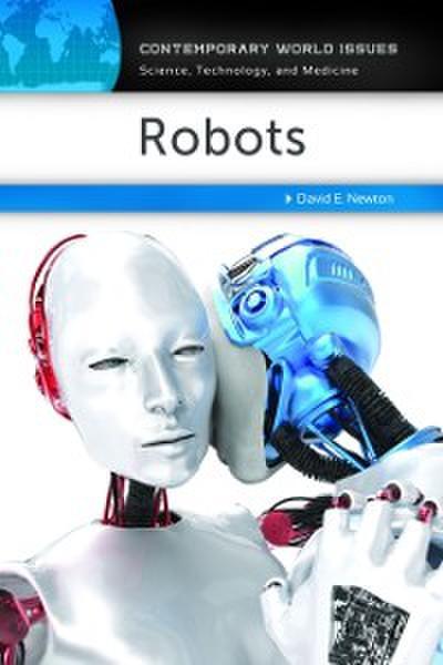Robots: A Reference Handbook