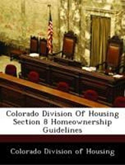 Colorado Division of Housing: Colorado Division Of Housing S