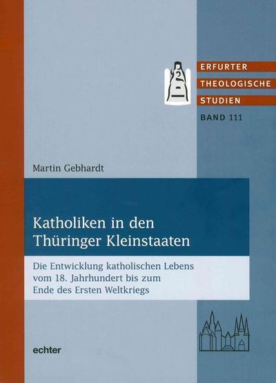 Katholiken in den Thüringer Kleinstaaten