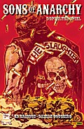 Sons of Anarchy 03 (Comic zur TV-Serie)