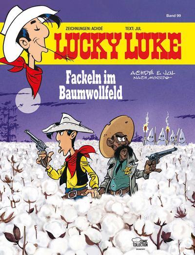 Lucky Luke 99