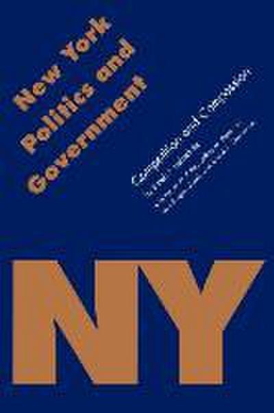 New York Politics and Government
