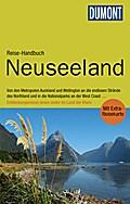 DuMont Reise-Handbuch Reiseführer Neuseeland
