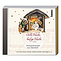Stille Nacht, heilige Nacht, 1 Audio-CD