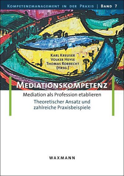 Mediationskompetenz