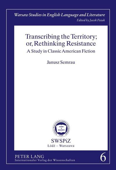 Transcribing the Territory; or, Rethinking Resistance