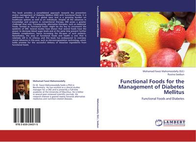 Functional Foods for the Management of Diabetes Mellitus