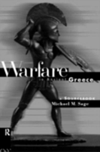 Warfare in Ancient Greece