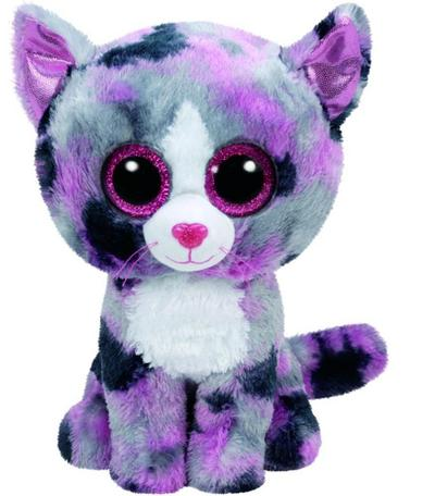 Lindi, Katze pink 24cm