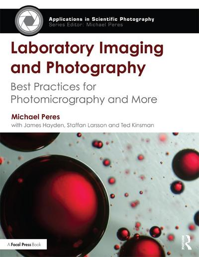 Laboratory Imaging & Photography