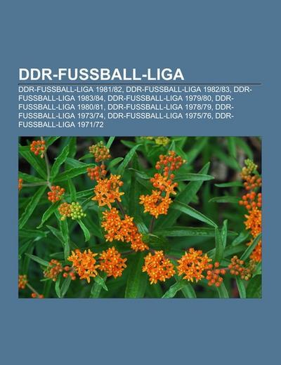 DDR-Fußball-Liga