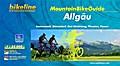 Bikeline Allgäu. MountainBikeGuide