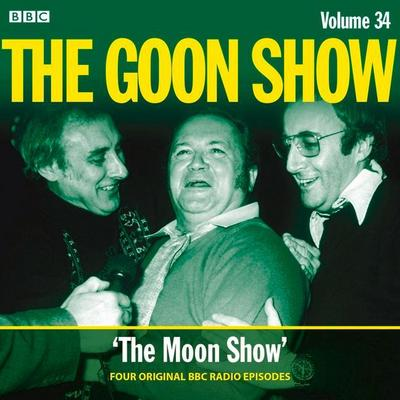 The Goon Show: Volume 34