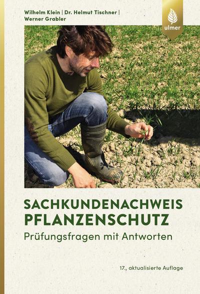 Sachkundenachweis Pflanzenschutz: Prüfungsfragen mit Antworten