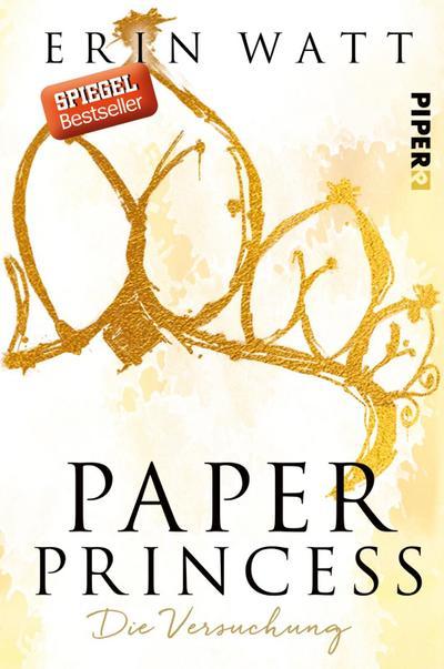 Paper (01) Princess