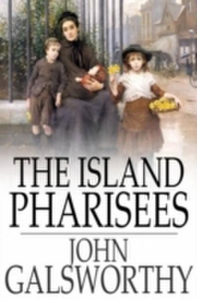Island Pharisees