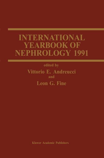 International Yearbook of Nephrology 1991