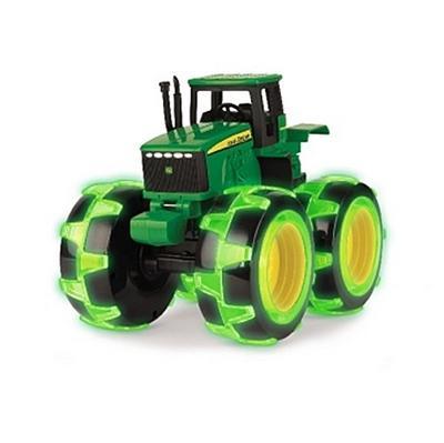 JD Monster Treads Leuchtende Räder