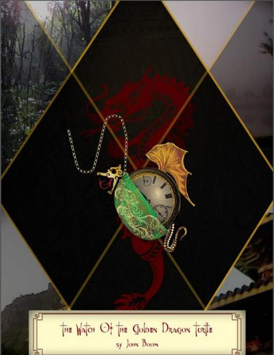 The Watch of the Golden Dragon Turtle