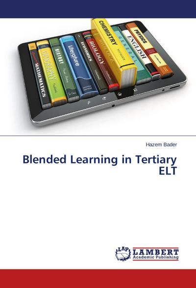 Blended Learning in Tertiary ELT