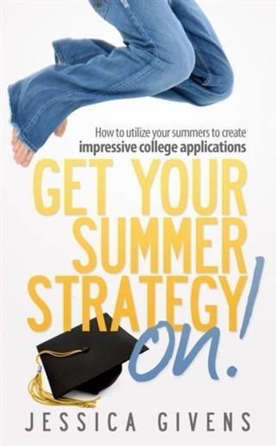 Get Your Summer Strategy On!