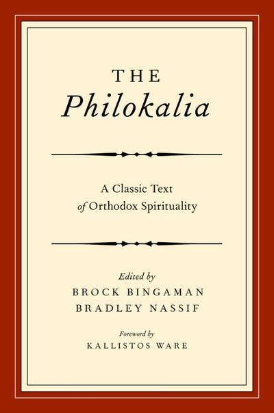 Philokalia