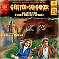 Geister-Schocker 71. Kalter Tod durch heiße Flocken