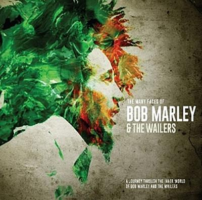 Many Faces Of Bob Marley & The Wailers