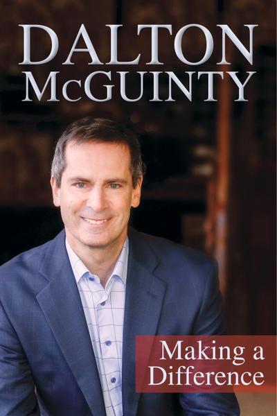 Dalton McGuinty