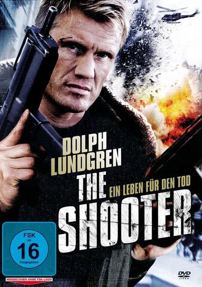 Der Scharfschütze – Ein Leben für den Tod