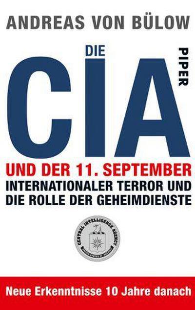 Die CIA und der 11. September