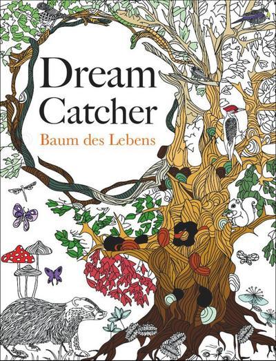 dream-catcher-baum-des-lebens