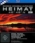 Heimat 46ø-48ø N,Vol.1: Sommer/Herbst