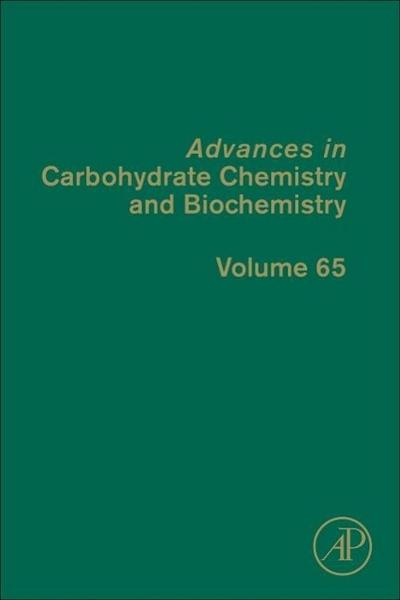 Advances in Carbohydrate Chemistry and Biochemistry 65