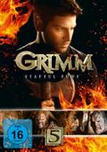 Grimm - Staffel 5