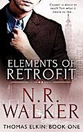 9781784307394 - N. R. Walker: Elements of Retrofit - Raamat