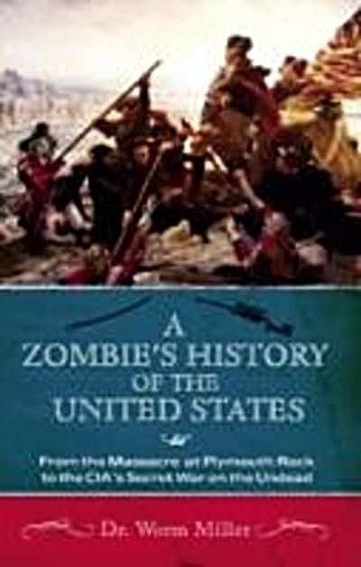 Zombie's History of the United States