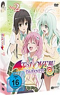 To Love Ru - Darkness - DVD 2