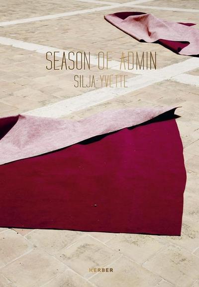 Silja Yvette. Season of Admin