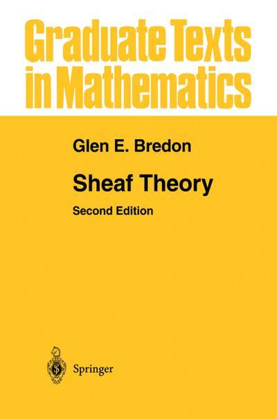 Sheaf Theory