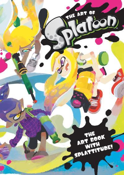 Nintendo: The Art of Splatoon