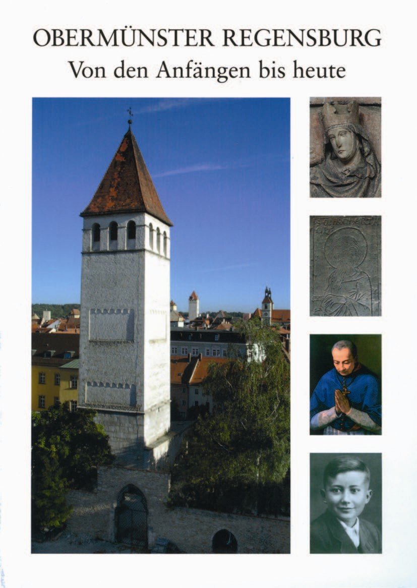 Obermünster Regensburg